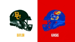 Gameday Thread: Baylor (2-0) hits the road to face Kansas (1-1)