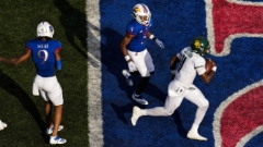 Rapid Reactions: Baylor opens Big 12 play with blowout of Kansas