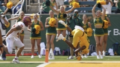 Rapid Reactions: Baylor earns Top 25 win at McLane