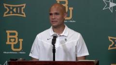 Aranda, Doyle and Ebner postgame interviews - Iowa State