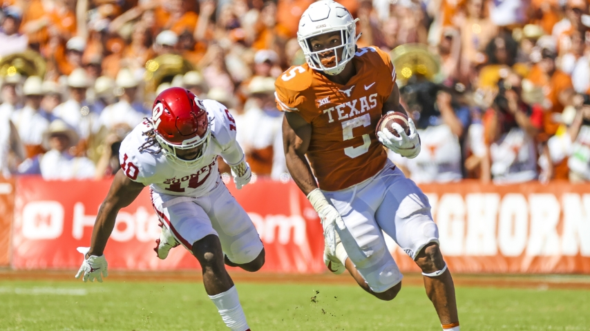First Look at the Texas Longhorns Advanced Depth Chart