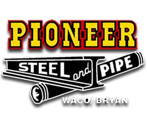 Pioneer Steel & Pipe